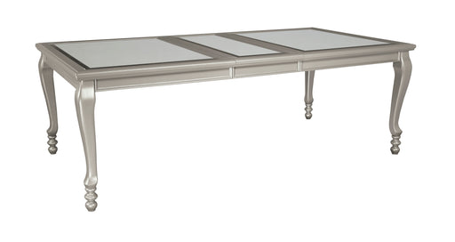 Coralayne Signature Design Dining Table - Canales Furniture