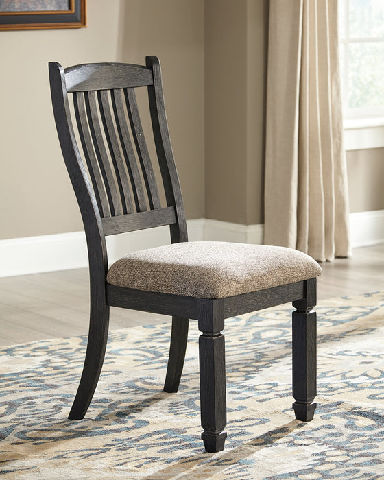 Tyler Creek Signature Design by Ashley Dining Chair - Canales Furniture