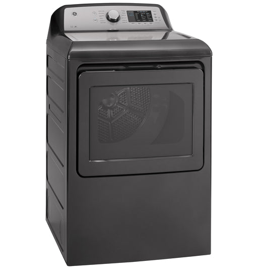 3.8 cu. ft. Capacity Washer with Stainless Steel Basket - Canales Furniture