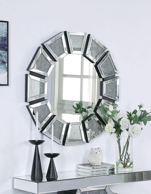 Mirror Wall Decor - Canales Furniture