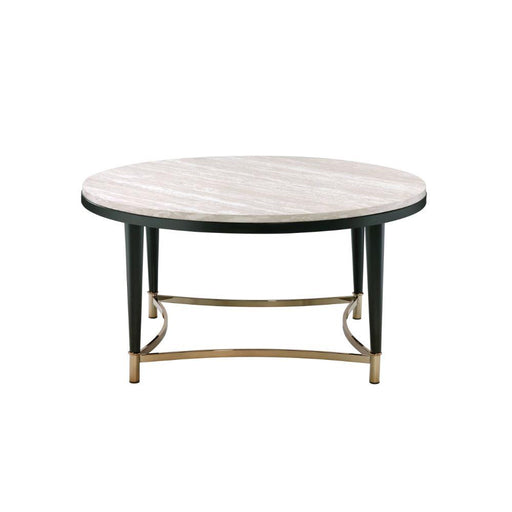 Ayser Coffee Table - Canales Furniture