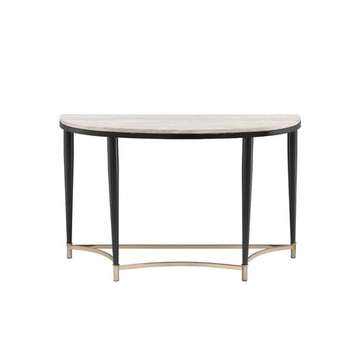 Ayser Sofa Table - Canales Furniture