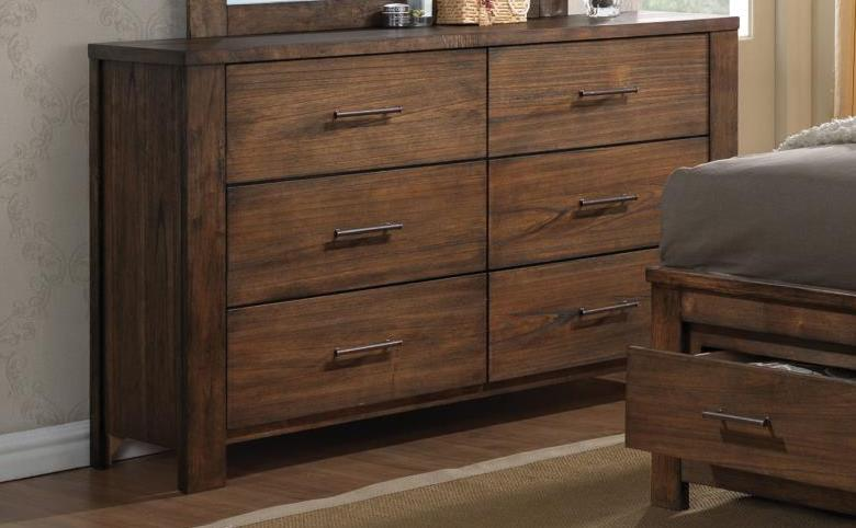 Merrilee Dresser - Canales Furniture