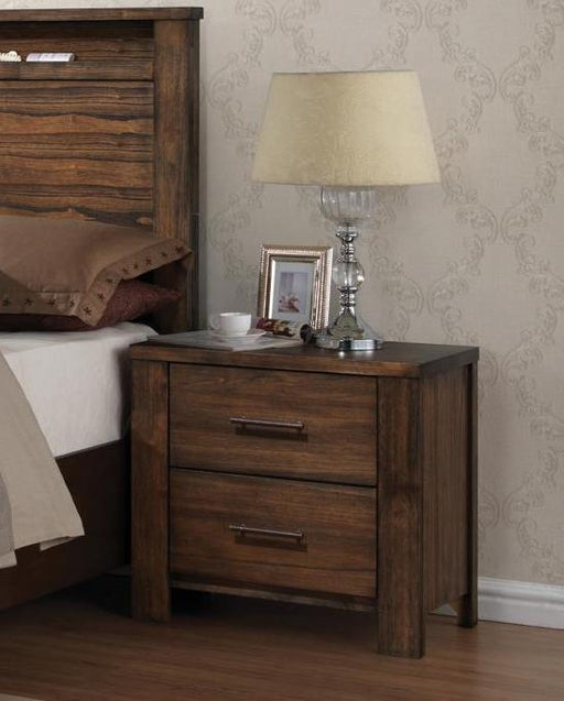 Merrilee Nightstand - Canales Furniture
