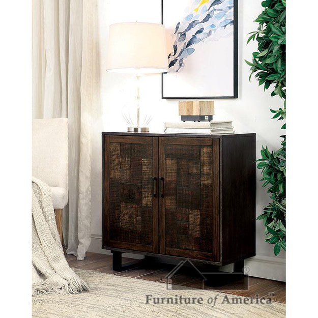 Cecilie Youth Nightstand - Canales Furniture