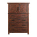 Jax Chest - Canales Furniture