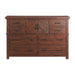 Jax Dresser - Canales Furniture