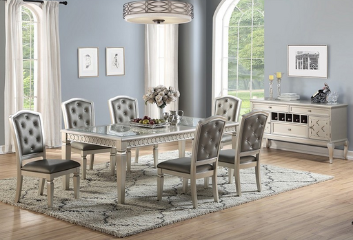 Severton Dining Room Set - Canales Furniture
