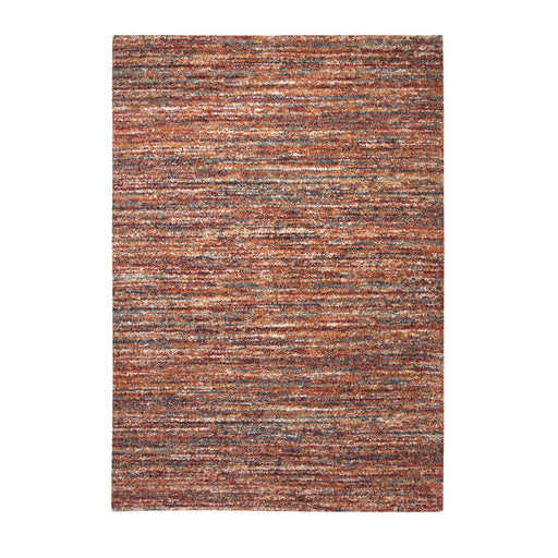 Gresford Brown 5' X 8' Area Rug - Canales Furniture