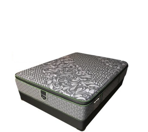 Hybrid Montana Luxury Firm Mattress - Canales Furniture