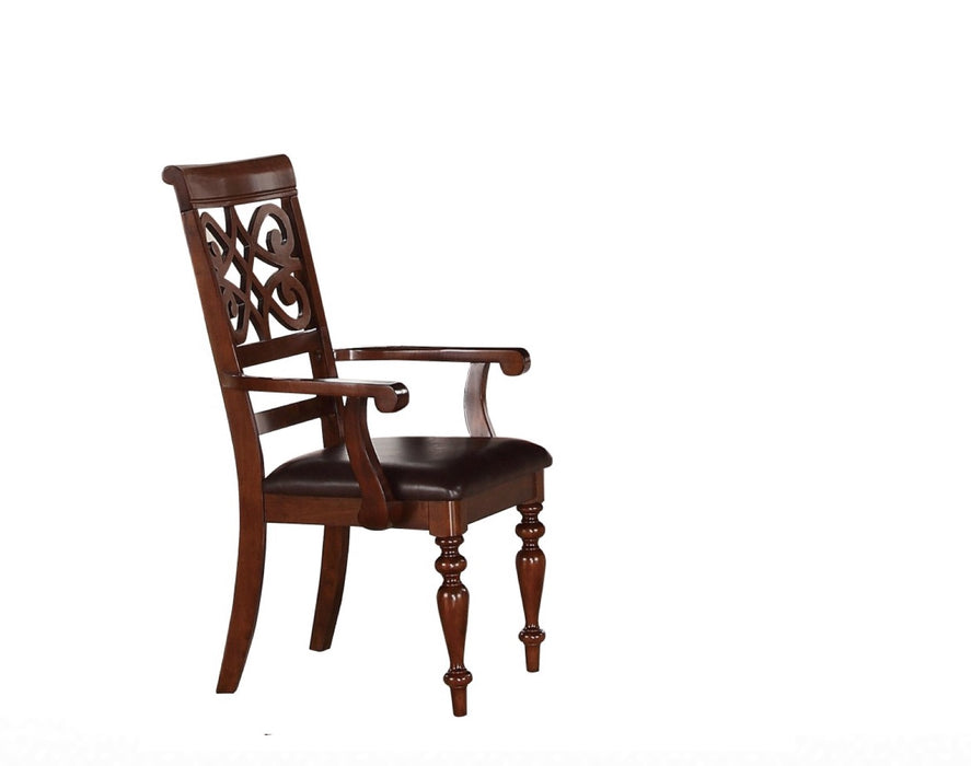 Creswell Side Chair - Canales Furniture