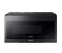 2.1 cu. ft. Over-the-Range Microwave with Sensor Cooking in Fingerprint Resistant - Canales Furniture