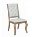 Glen Cove Side Chair - Canales Furniture