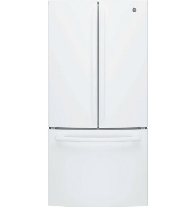 GE® ENERGY STAR® 24.7 Cu. Ft. French-Door Refrigerator - Canales Furniture