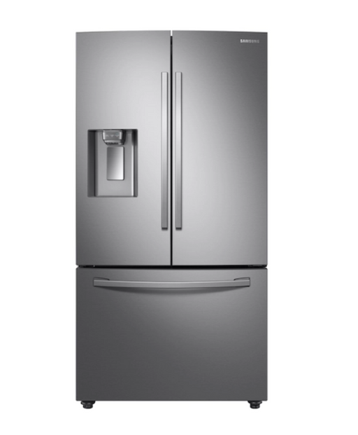 28 cu. ft. 3-Door French Door Refrigerator with CoolSelect Pantry™ - Canales Furniture