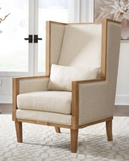 Avila Accent Chair - Canales Furniture