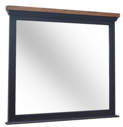 Bear Creek Mirror - Canales Furniture