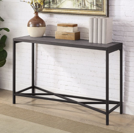 Ciana Sofa Table - Canales Furniture