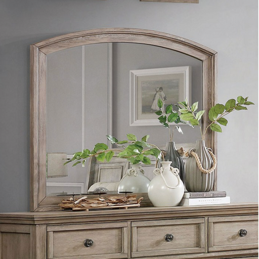 Wells Mirror - Canales Furniture