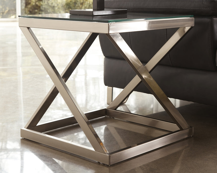 Coylin Signature Design by Ashley End Table - Canales Furniture