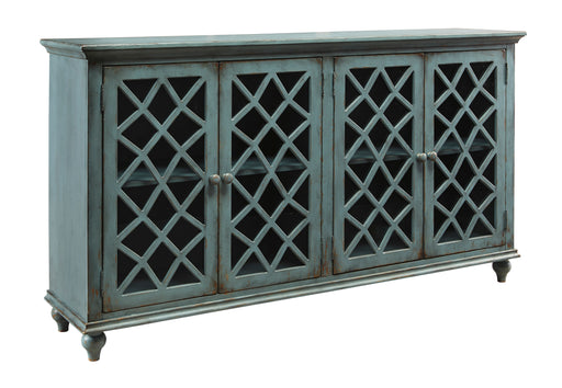 Mirimyn Accent Cabinet - Canales Furniture