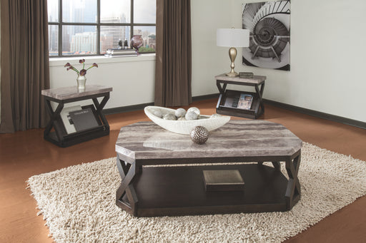 Radilyn Signature Design by Ashley 3 Pack - Canales Furniture