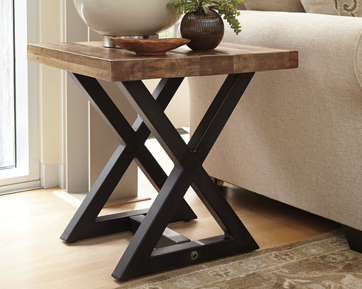 Wesling Signature Design by Ashley End Table - Canales Furniture