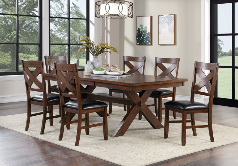 Harrison Dining Room Set - Canales Furniture