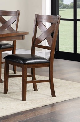 Harrison Side Chair - Canales Furniture