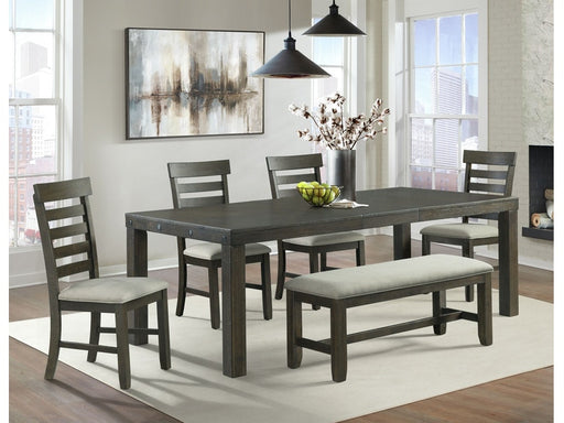 Colorado Dining Room Set - Canales Furniture