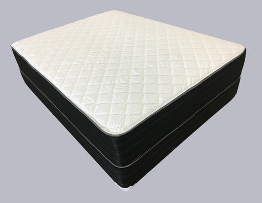 Rock Double Sided Firm Mattress - Canales Furniture