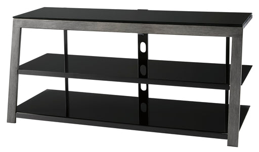 Rollynx TV Stand - Canales Furniture