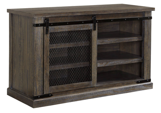Danell Ridge Medium TV Stand - Canales Furniture