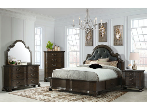 Avery Bedroom Set - Canales Furniture