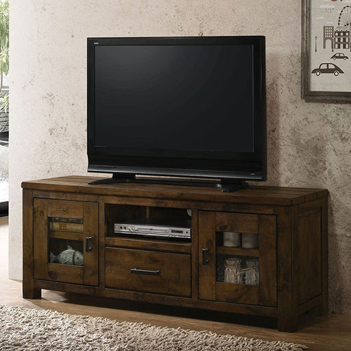 Carole Tv Stand - Canales Furniture