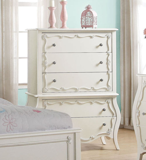 Selene Chest - Canales Furniture