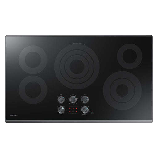 "36"" Electric Cooktop - Canales Furniture"