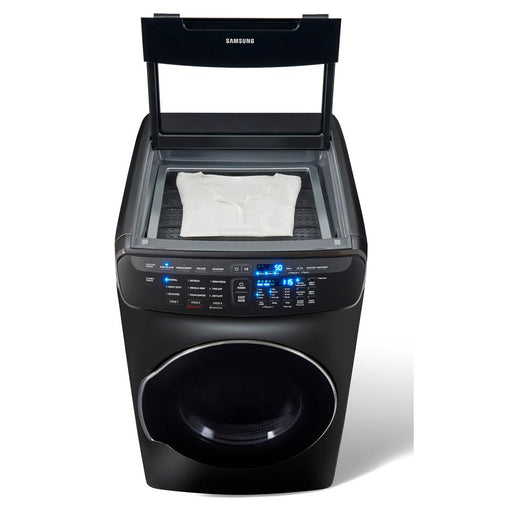 7.5 cu. ft. FlexDry™ Electric Dryer - Canales Furniture