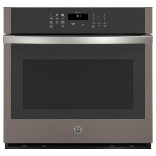 "GE® 30"" Smart Built-In Single Wall Oven - Canales Furniture"