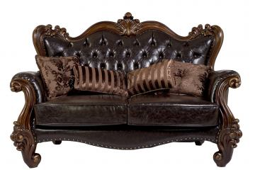 Empire Loveseat - Canales Furniture