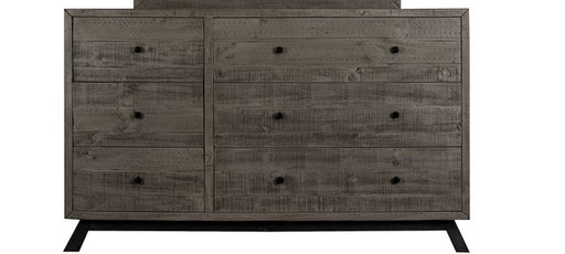 Madre Dresser - Canales Furniture