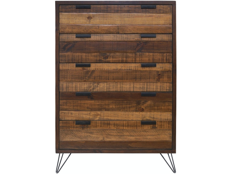 Waco Chest - Canales Furniture