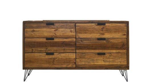 Waco Dresser - Canales Furniture