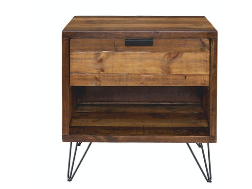 Waco Nightstand - Canales Furniture