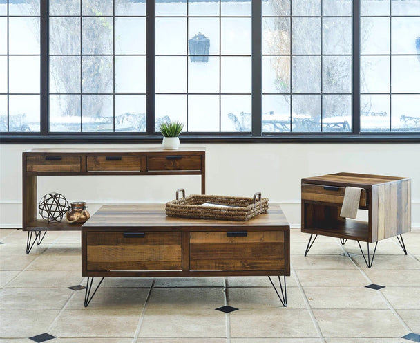 Waco Coffee Table - Canales Furniture