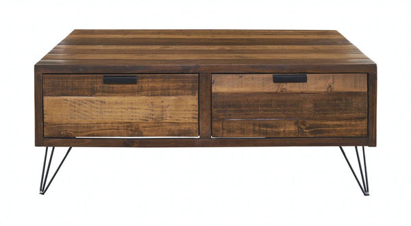 Waco Coffee Table Coffee Table Private Reserve