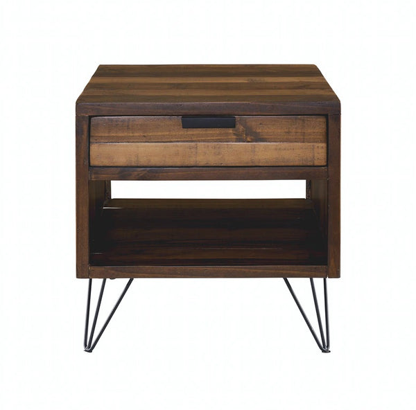 Waco End Table End Table Private Reserve