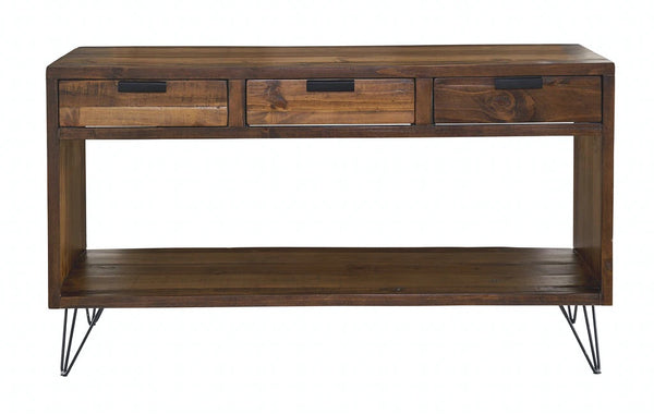 Waco Sofa Table Sofa Table Private Reserve