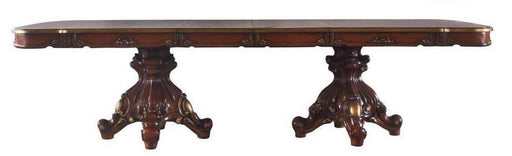 New Castle Dining Table - Canales Furniture