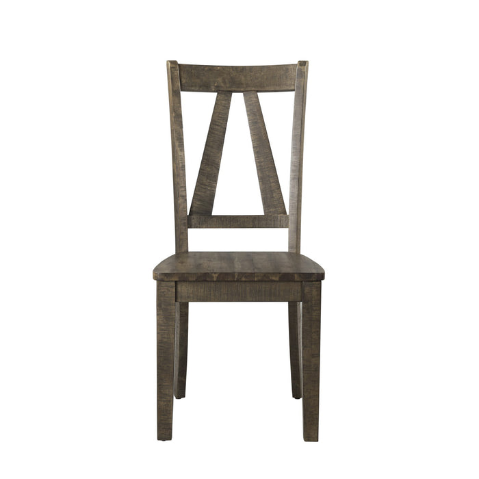 Finn Side Chair - Canales Furniture